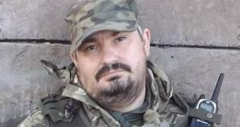 """Затриманим у Словаччині українцем виявився екс-член """"Правого сектора"""" з Закарпаття"""