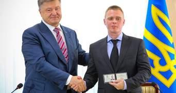 Хто такий Олександр Куць – новий голова Донецької ОДА