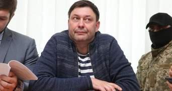 Пограничники отказались комментировать, прибыла ли российская омбудсвумен на встречу с Вышинским
