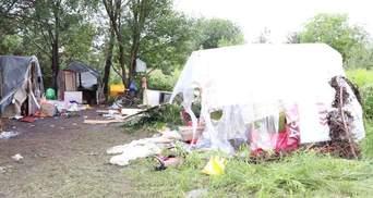 У Раді Європи жорстко відреагували на напад на ромів у Львові