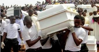 В Нигерии происходят кровавые стычки между скотоводами и фермерами: 86 человек погибли