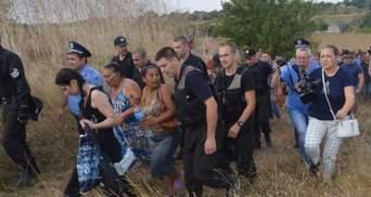 Правозахисники звинувачують поліцію в бездіяльності у справах нападів на ромів