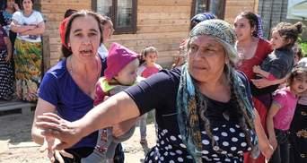 Держава має розробити програму захисту та соціалізації для ромів, – ромський правозахисник