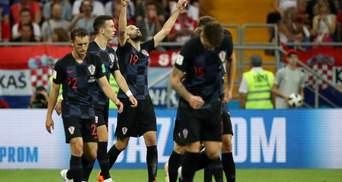 Хорватія обіграла Ісландію та вийшла в плей-оф з першого місця