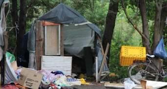 Напад на табір ромів у Львові: ще 4 підозрюваних взяли під варту