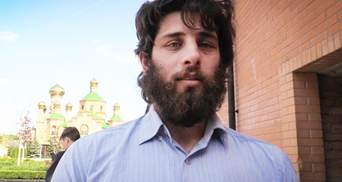 Суд продлил арест бразильскому боевику с Донбасса Лусварги