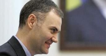 Суд снял арест с элитной недвижимости и 4-х банковских счетов Колобова