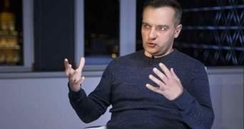 Журналіст Гнап хоче створити нову політсилу з Найємом