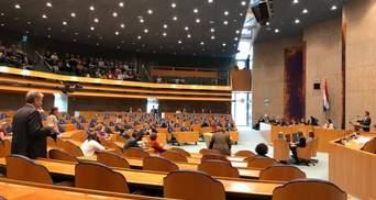 Українська делегація бойкотувала прийом секретаря Ради Європи: відома причина