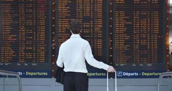Отмена рейса: что делать и как получить компенсацию от авиакомпании