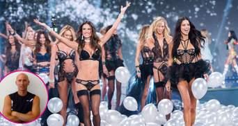 """Тренер """"ангелов"""" Victoria's Secret поделился секретами эффективных тренировок"""