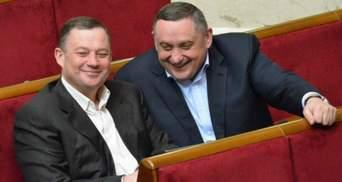 ТОП-5 народних депутатів, що мають найбільше квартир