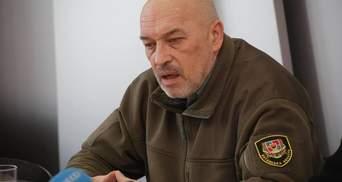 Перемир'я на Донбасі: Тука пояснив, чому режим тиші не буде дотриманий