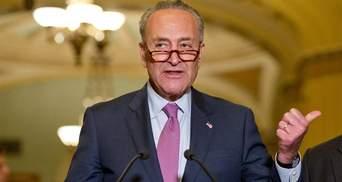У Сенаті США закликали посилити санкції проти РФ, після зустрічі Трампа з Путіним
