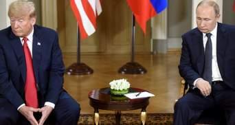 Для України нічого позитивного, – політолог про переговори Трампа і Путіна