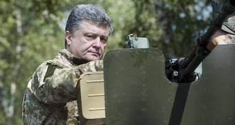 Правда та міфи про військовий бюджет України