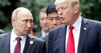 Посол РФ рассказал, были ли секретные договоренности на встрече Трампа с Путиным