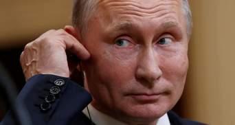 Что означает явка Путина с повинной в Хельсинки?