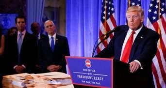 У Держдепі США прокоментували можливість допиту перекладача Трампа після зустрічі з Путіним