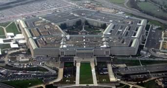У Пентагоні б'ють на сполох через зустріч Трампа з Путіним