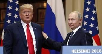 Трамп і Путін могли домовитися про виконання Україною мінських угод, – експерт