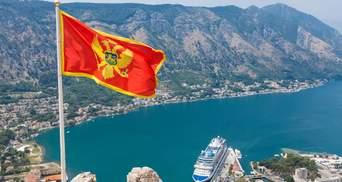 Чорногорія відреагувала на скандальну заяву Трампа