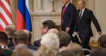 Трамп запросив Путіна до США, – Білий дім