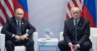 Помпео назвав мету, яку Трамп реалізував на зустрічі з Путіним