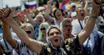 Референдум в ОРДЛО проблему Донбасу не вирішить, – експерт
