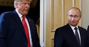 """""""Ні в США, ні в Росії, ні деінде"""": демократи виступили проти нової зустрічі Трампа і Путіна"""