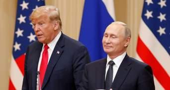 """Путін """"купив"""" Трампа темою скорочення ядерного озброєння, – дипломат"""