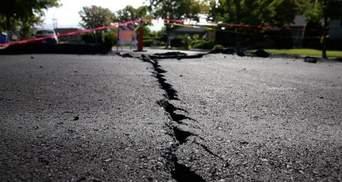 Одну из стран Латинской Америки снова всколыхнуло мощное землетрясение