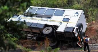 Війна таксистів у ПАР: кількість жертв зросла
