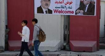 Атака смертника в Кабуле: число жертв значительно возросло