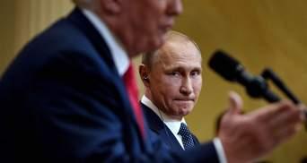 Путін відмовився від будь-яких можливостей відновити відносини зі США, – екс-агент ЦРУ