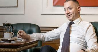 Экс-советника АП Ложкина исключили из избирательного списка БПП