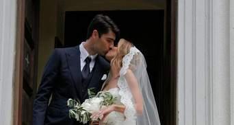 Учасниця Євробачення 2018 Франка Бателіч вийшла заміж: чарівні фото