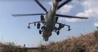 Авіація Операції Об'єднаних сил готова відповісти на загрозу з моря: відео