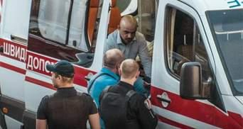 Побиття Найєма: Азербайджан відмовився видавати підозрюваного у справі