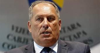 У Боснії запропонували залучити армію, щоб стримати потік мігрантів на кордоні