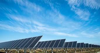 Компания из Словении построит в Житомире солнечную электростанцию