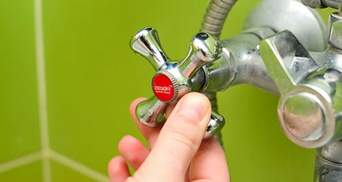 Коли киянам повернуть гарячу воду: названі дати