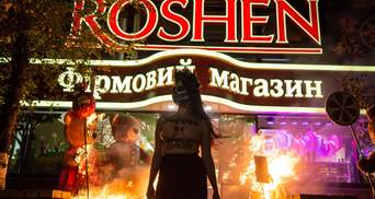 Femen заявили, що їх хотіли взяти на озброєння українські політики