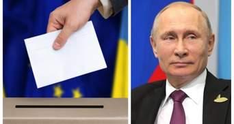 Выборы в Украине-2019: Тимчук рассказал, как Путин будет проталкивать своих кандидатов