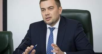 Максим Мартинюк: Закон про органіку – це новий поштовх для розвитку бізнесу
