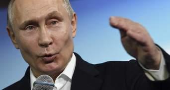 """Росія компрометує Трампа, щоб він відволікся від критики """"Північного потоку-2"""""""