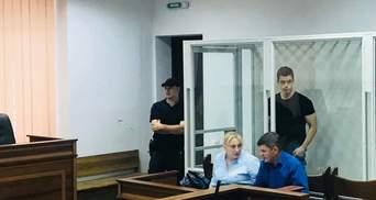 Суд над Островским: онлайн-трансляция заседания в отношении водителя Hummer, сбившего девочку