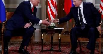 Трамп и Путин тайно договорились о разделе одной страны, – СМИ