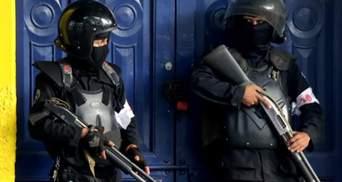 Протесты в Никарагуа: количество жертв достигло почти 500 человек