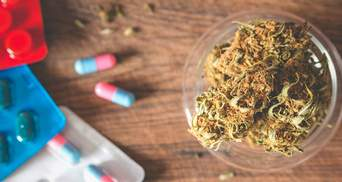Історії двох дітей підштовхнули Великобританію легалізувати медичну марихуану
